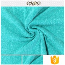 cotton polyester spandex 230gsm knit denim fabric