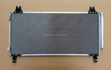 auto ac refrigeration air conditioner condenser for toyota yaris OEM 88460-52110