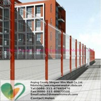 Certified Galvanized Or PVC Coated Green