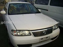 Second hand cars NISSAN SUNNY 2003