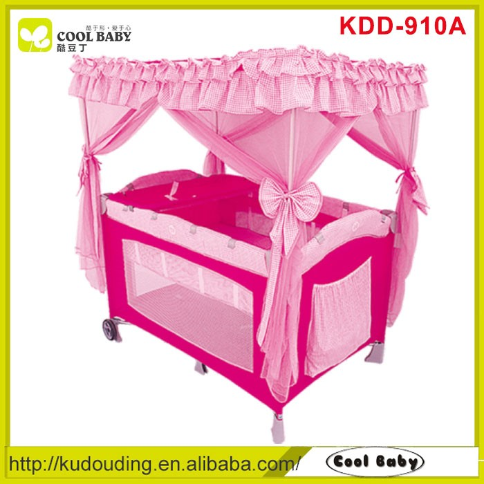 Best selling products in europe baby furniture , safe baby playpen , baby portable playpen