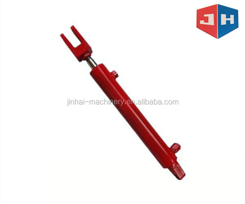 Front Loaders Hydraulic Cylinders With Clevis Mounting for sale