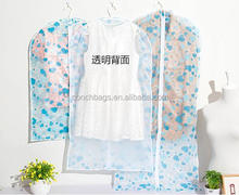 Image fashion dance bags with garment rack made in China