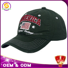 custom embroidered baseball cap wholesale