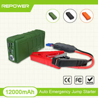 Factory Offer 12V Diesel Car Portable Battery Jump Starter 600A