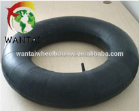 WANTAI hot sale high quality motorcycle tire truck/car/farm tractor 300-18/17 Butyl Motorcycle Inner Tube 3.50-8