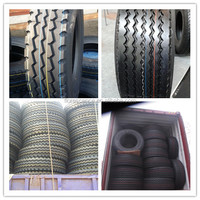 385/65R22.5 Tyre for Lorry/Rib pattern
