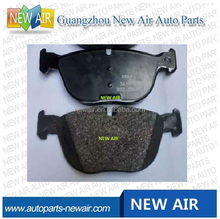 brake pads for BMW X3 X5 E36 E46 E56 E60 E65 E66 E53 E83 E39 E90 F10 car brake pads