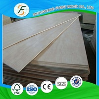 18mm wbp finnish birch plywood / white wood film faced plywood