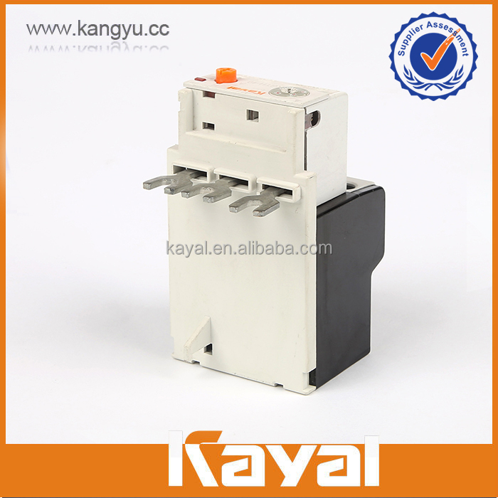 sealed protective vrs3-100( 3ru-1146)thermal relay