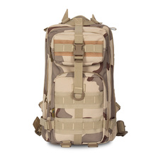 2018 Fashion outdoor large travelling backpack tactical military hiking backpack