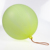 18''Latex balloon latex punch balloon 100% natural printed latex balloon