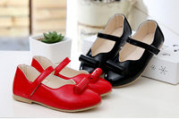 d72569h 2016 beautiful girls shoes fancy baby girls shoes wholesale Korean girls leather shoes