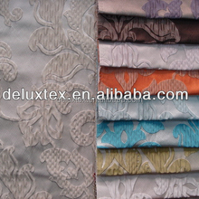 China wholesale classic design polyester jacquard upholstery fabric
