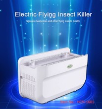 Electronic mosquito killer lamp UV LED bug insect zapper / fly swatter / mosquito killer