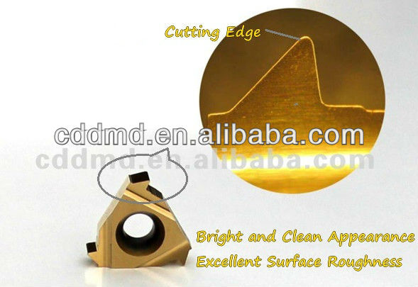 ABUT screw thread cutting tools
