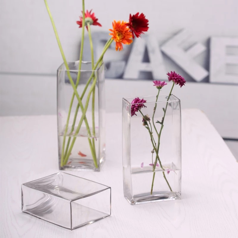 Wholesale Decorative Clear Acrylic Vases Online Buy Best