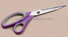 Stainless steel Household scissors set with TPR handle