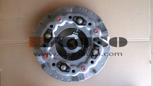 clutch pressure plate/clutch cover 1-31220376-0 (1312203760 )for FVR 6HK1/6SD1/6HE1T good quality on sale