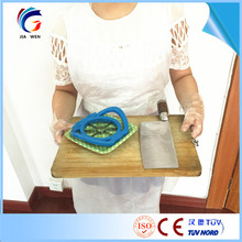 thick plastic surgical disposable pe apron with low price
