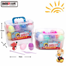 wholesale toys magic super light clay kids modeling clay