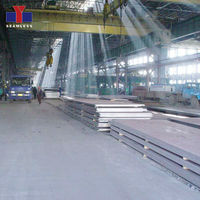 Mild ASTM A36 Hot Rolled Steel Plate Sheet