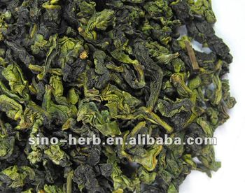 Organic Oolong Tea Traditional Famous Fragrant and Tasty Tie-Guan-Yin Oolong Tea