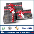 wholesale custom paper gift packaging box paper gift box