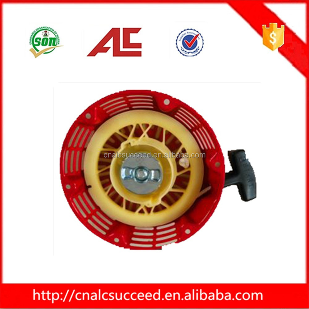 Gasoline Engine Parts Recoil Starter For Generator
