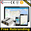 Real time tracking and fleet management VT600 gps gprs car tracker