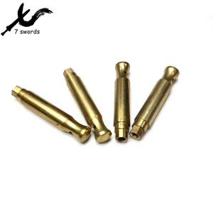 Custom Brass Parts Hardware Pin Manufacturer Brass Connector Plug Pin Pipe Fitting