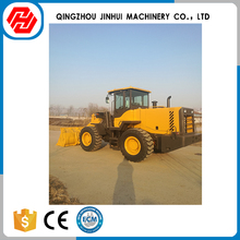 New Style skid steer cheap wheel loader