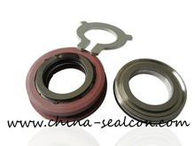 xylem pump mechanical seal flygt seal 3202 pump spare parts F97