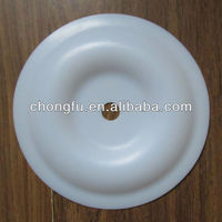 ptfe diaphragms for pump with the size of D170-1.35