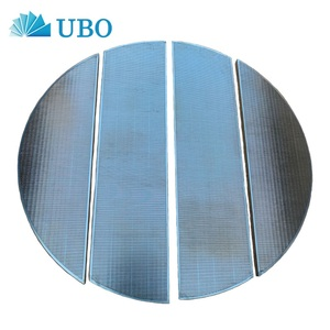 High quality stainless steel lauter tun support grid