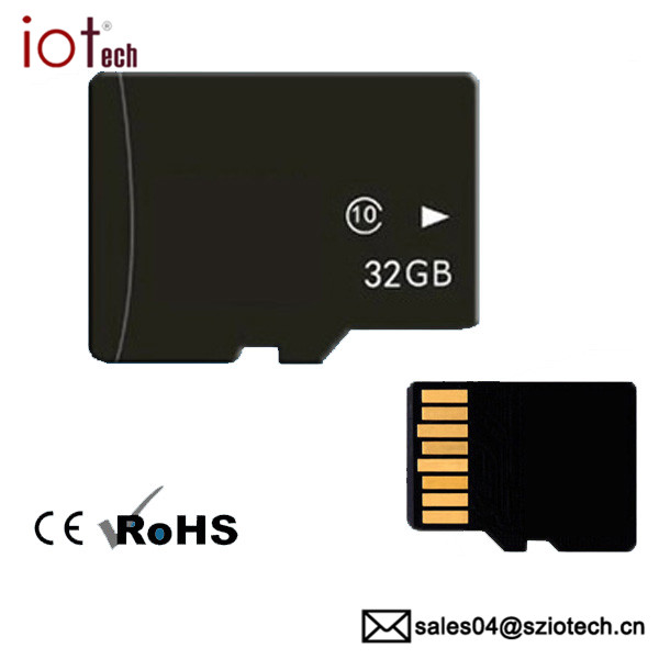 (With Adapter) Flash Memory Card Nano SD Card 1GB 32GB 128GB Class 10