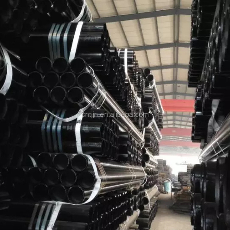 API 5L Carbon Seamless Steel Pipe Meet customer's need