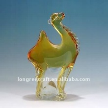 Cheap Murano Art Glass Ornament Animals