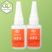 Multifunctional multi-purpose fabric adhesive glue with high quality