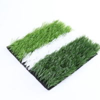China supply artificial soccer grass turf for football stadium artificial turf for sports flooring