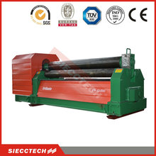 W11 plate bending rolls, plate bending roller, plate coil machine