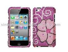 High durability Diamond Case for New Ipod Touch 4th Generation
