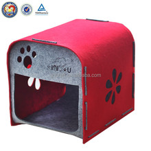 Fabric Dog House inflatable dog house soft indoor dog house