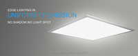 2x2FT and 1*4FT LED Panel CE ROHS certified indoor lighting dimmable light for office lighting 40W 50W