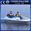 Hison factory sale 6 Seats Double Engined et trawlers