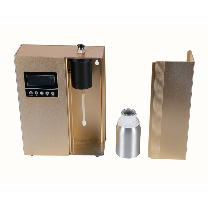Fragrance Perfume Automatic Spray Diffuser for Hotel Lobby FJ-0401