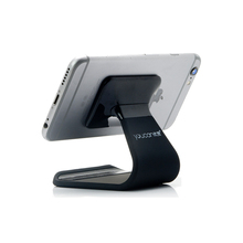 Hotselling 2017 Amazon Plastic Rotating Cell Phone Stand for Desk and Car