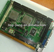 Industrial Singal Board with onboard CPU ALi M6117C SBC-357/4M