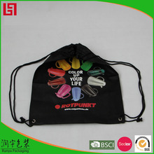 full color printing trolley travel bag