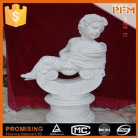 China high quality hand-craved carrara marble sculptures